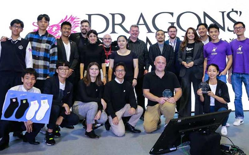 Taiwan Startup Vibes at Meet Taipei 2019