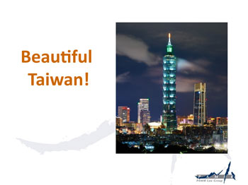 Download our e-book about why Taiwan is such a great place to live