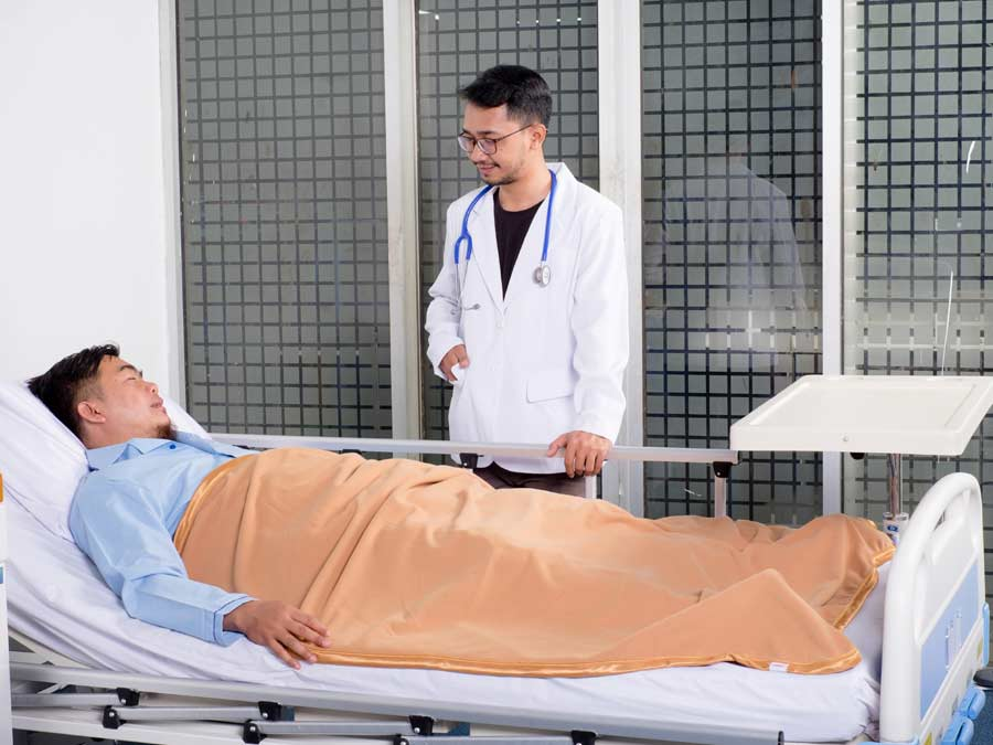 Taiwan Healthcare Number One in the World