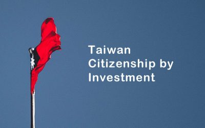 Taiwan Citizenship by Investment