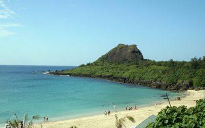 Taiwan's Most Beautiful Beaches