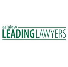 AsiaLaw Leading Lawyers