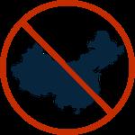 申請台灣投資移民之港澳居民不可在中國設籍或持有中國護照